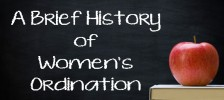 Womens-ordination