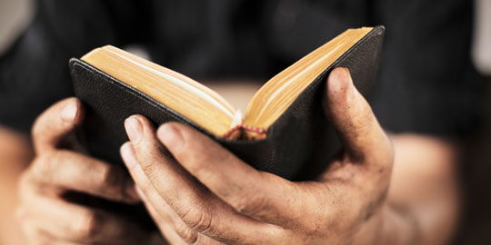 12 Interesting Facts about Leadership in the Bible
