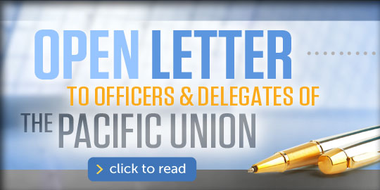 Open Letter to the PUC Delegates